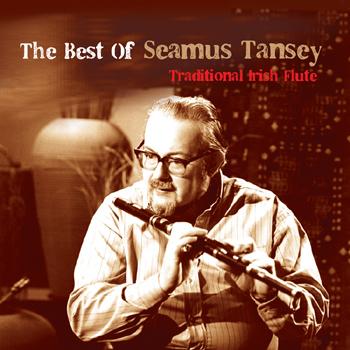 Seamus Tansey - The Best of Seamus Tansey.jpg