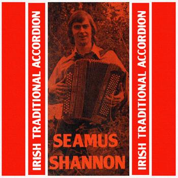 Seamus Shannon - Seamus Shannon.jpg
