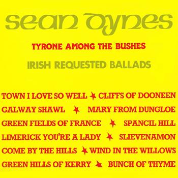 Sean Dynes - Irish Requested Ballads.jpg