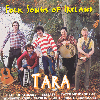 Tara - Folk Songs of Ireland.jpg
