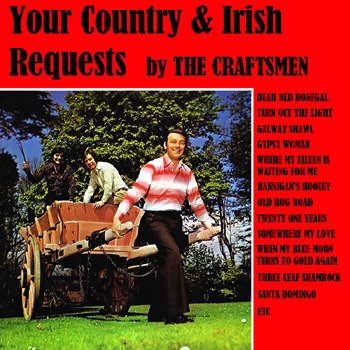 The Craftsmen - Your Country & Irish Requests.jpg