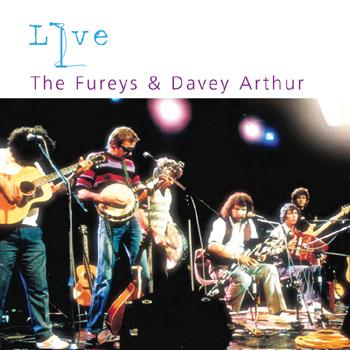 The Fureys & Davey Arthur - Live.jpg