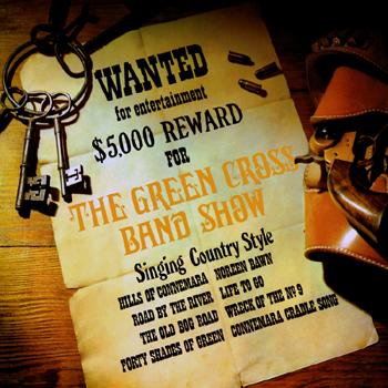 The Green Cross Show Band - The Green Cross Show Band.jpg