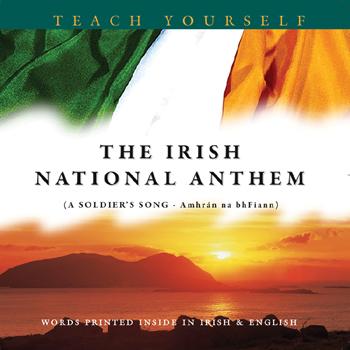 The Irish Ramblers - The Irish National Anthem (A Soldier's Song).jpg