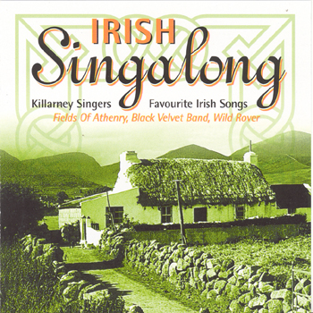The Killarney Singers - Irish Singalong.jpg