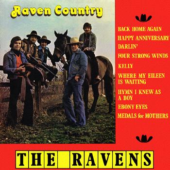 The Ravens - Raven Country.jpg