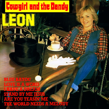 Leon - Cowgirl and the Dandy.jpg