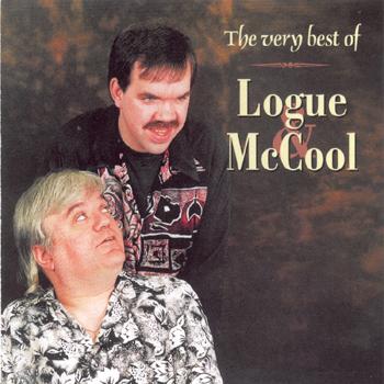 Logue & McCool - The Very Best of Logue & McCool.jpg