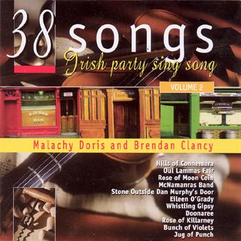 Malachy Doris & Brendan Clancy - Irish Party Sing Song.jpg