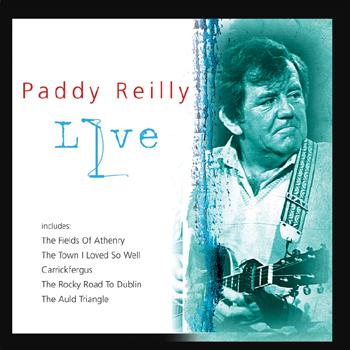Paddy Reilly - Live.jpg