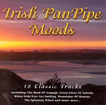 George Bradley - Irish Panpipe Moods.jpg