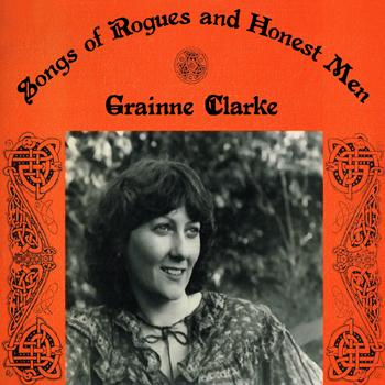 Gráinne Clarke  - Songs of Rogues and Honest Men.jpg