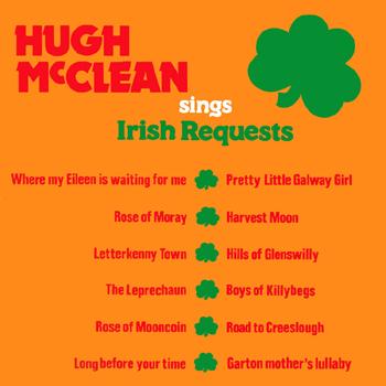 Hugh McClean - Irish Requests.jpg