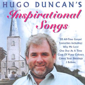 Hugo Duncan - Inspirational Songs.jpg