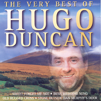 Hugo Duncan - The Very Best of Hugo Duncan.jpg