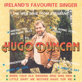 Hugo Duncan - The Wee Man from Strabane.jpg