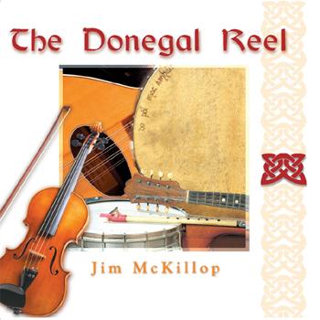 Jim McKillop  - The Donegal Reel.jpg
