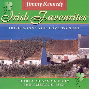 Jimmy Kennedy - Irish Favourites.jpg