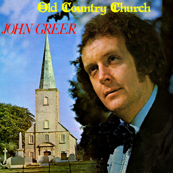 John Greer - Old Country Church.jpg