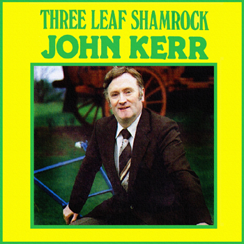 John Kerr - Three Leaf Shamrock.jpg