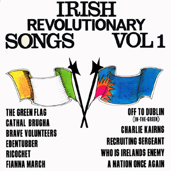Declan Hunt - Irish Revolutionary Songs Vol. 1.jpg