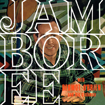 Dermot O'Brien & His Clubmen - Jamboree.jpg