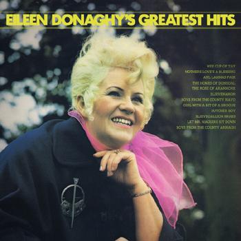 Eileen Donaghy - Greatest Hits.jpg