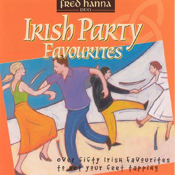 Fred Hanna - Irish Party Favourites.jpg