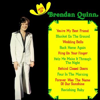 Brendan Quinn - Hits of Brendan Quinn.jpg