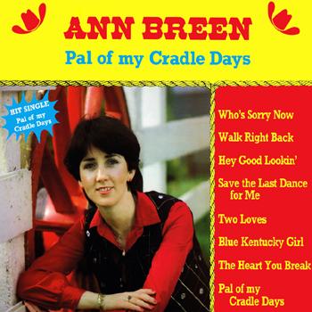 Ann Breen - Pal Of My Cradle Days.jpg