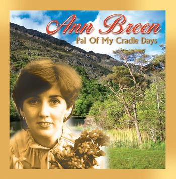 Ann Breen - Pal of My Cradle Days (Sounds Irish).jpg