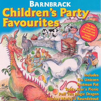 Barnbrack - Children's Party Favourites.jpg