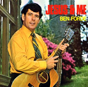 Ben Forde - Jesus and Me.jpg