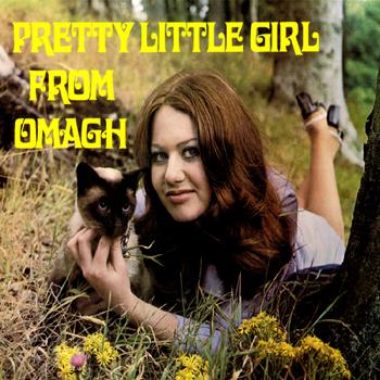 Al Logan - Pretty Little Girl from Omagh.jpg