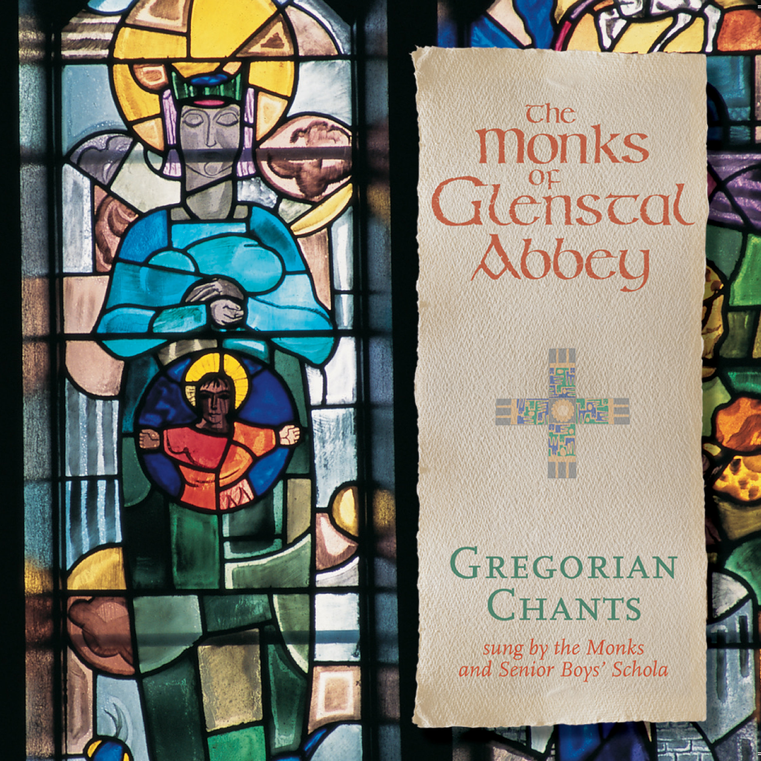 The Monks of Glenstal Abbey