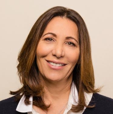 Susan Hertzberg   Chief Executive Officer