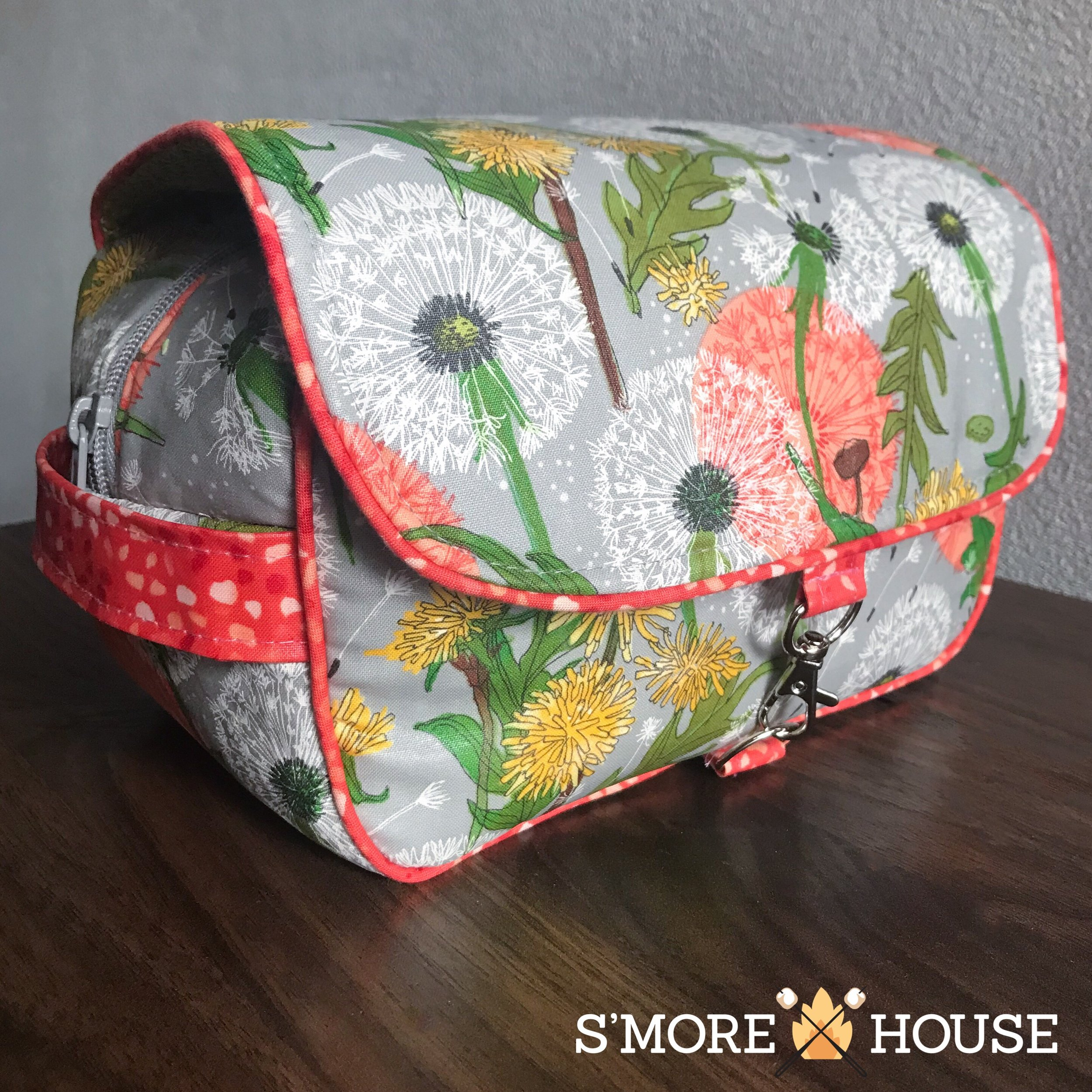 Hangabout Toiletry Bag