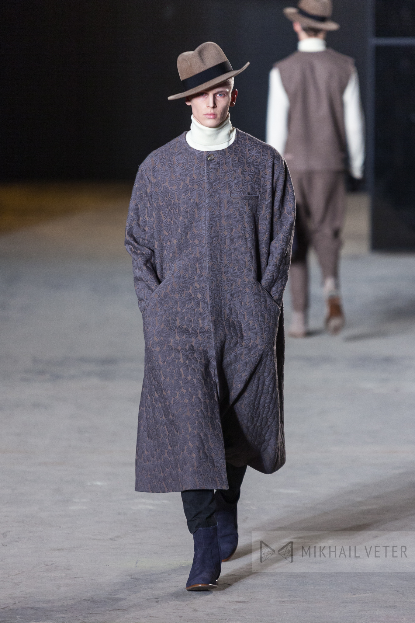 Robert Geller | New York Fashion Week Men's Fall 2016