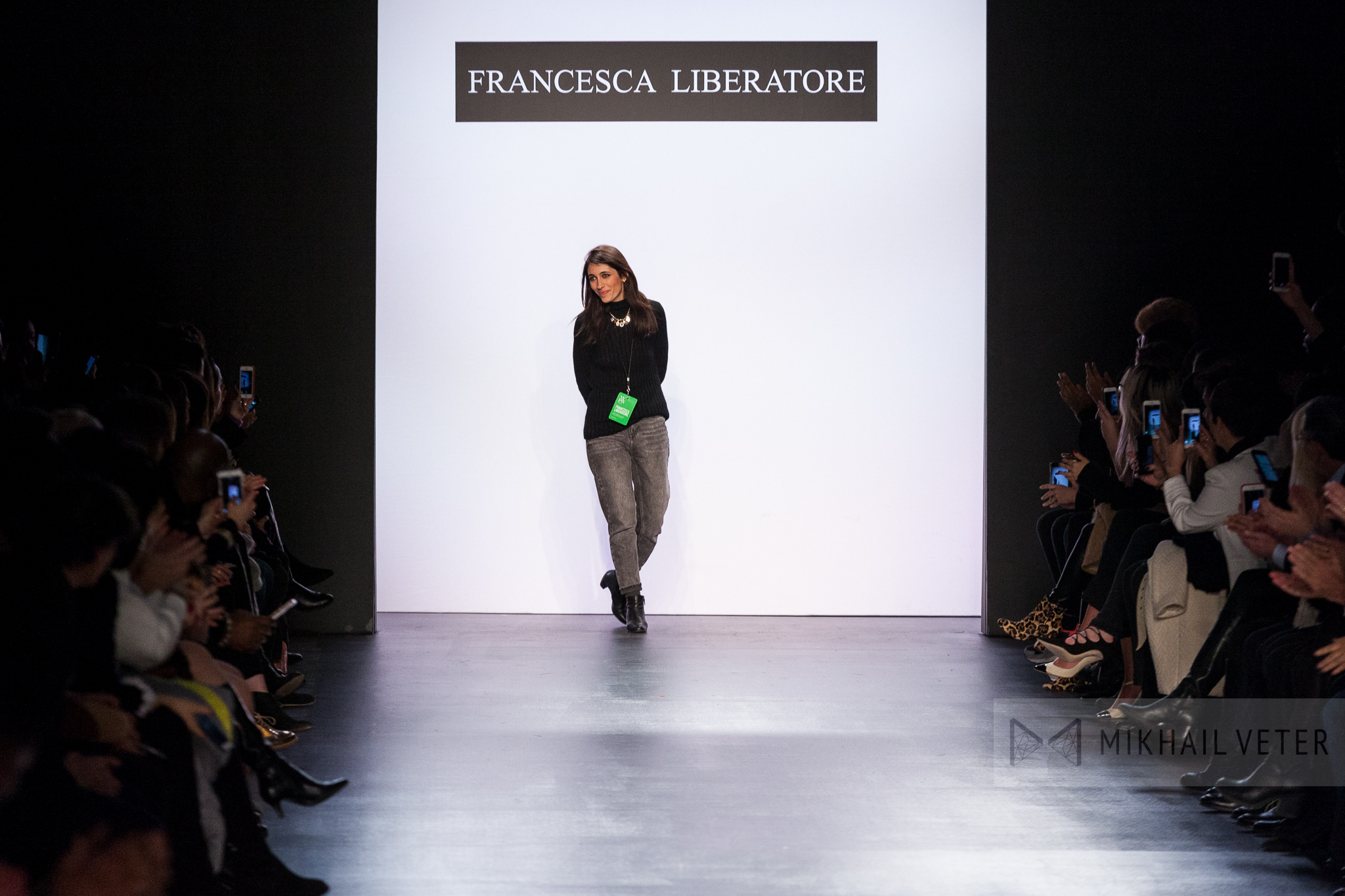 Francesca Liberatore | New York Fashion Week Fall 2016