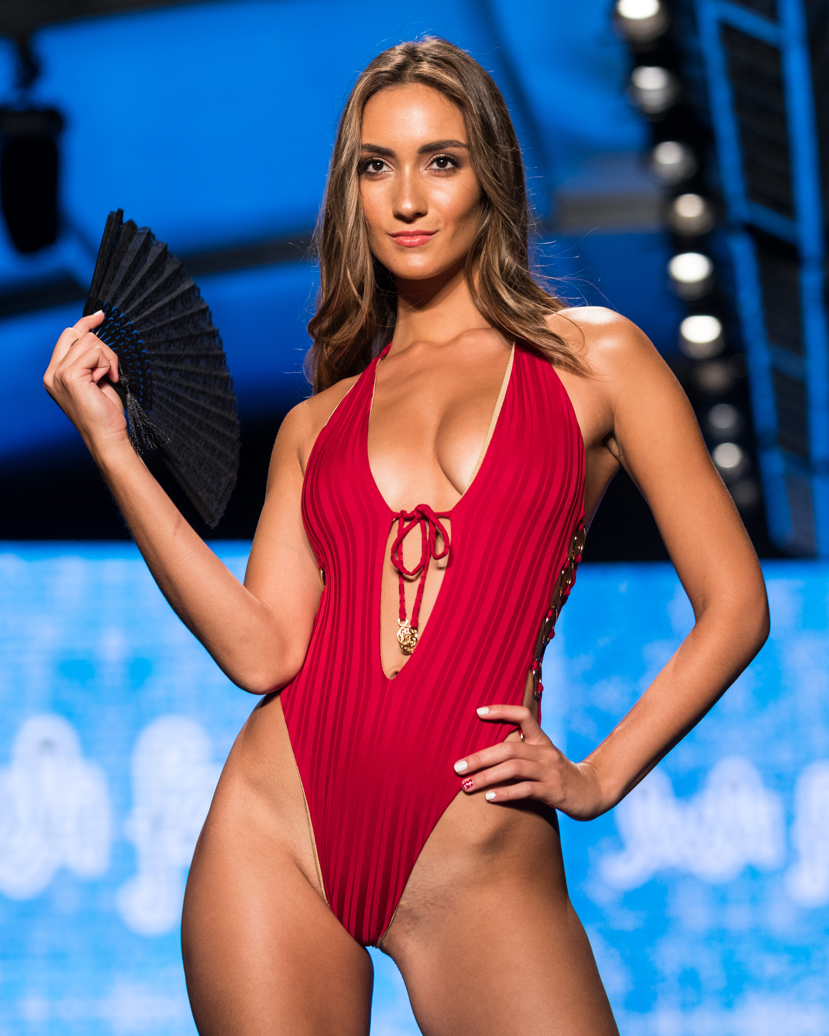 Luli Fama | Miami Swim Week 2018