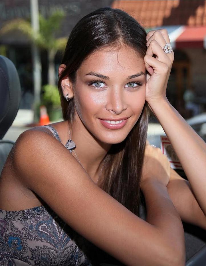 DEBATE sobre belleza, guapura y hermosura (fotos de chicas latinas, mestizas, y de todo) - VOL II - Página 3 Image-asset