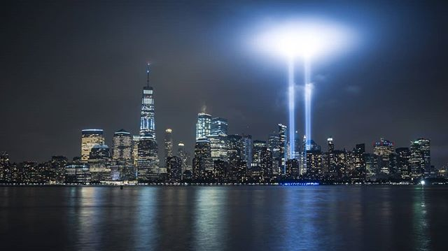 Never forget. #911 #september11