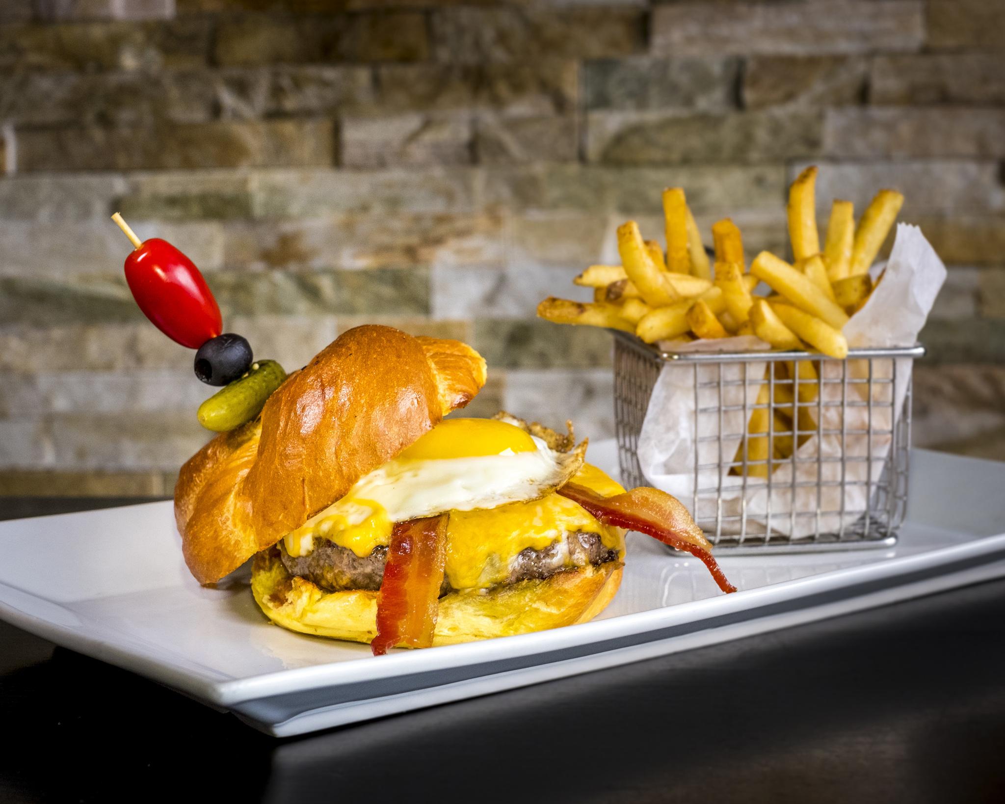 Westchester Burger Company (Stamford)