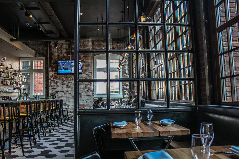 Amis Trattoria Opens In Westport Chef Marc Vetri S First