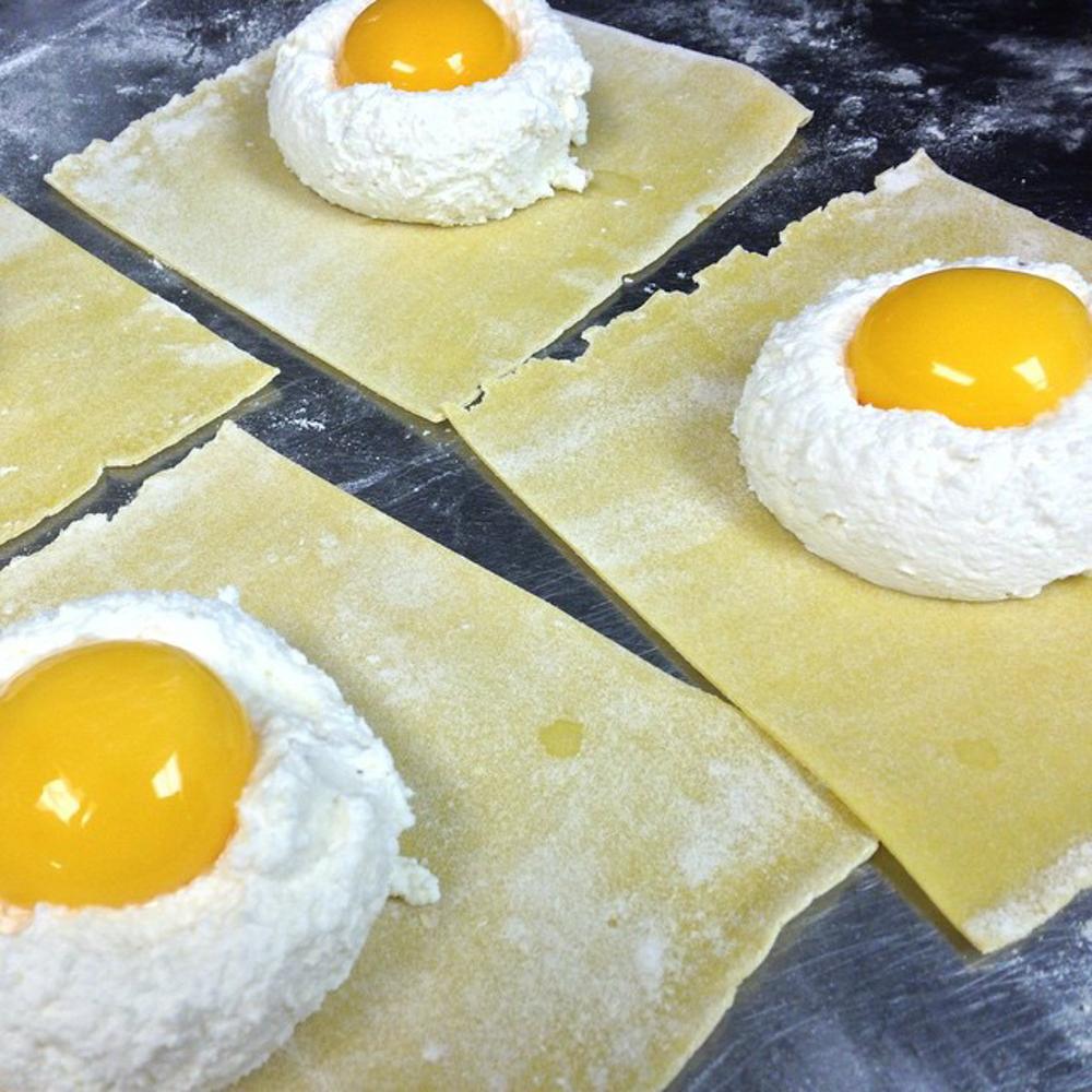 Photo: Restaurant Bricco via Facebook