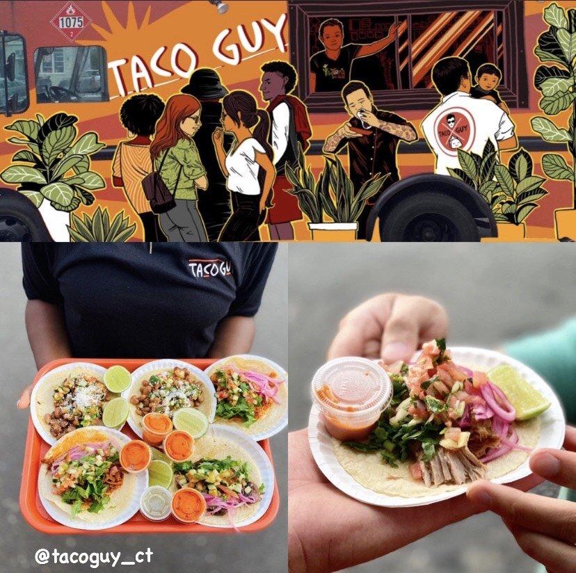 los mariachis food truck
