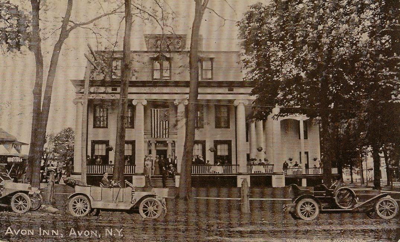 Avon Inn - East Main St.