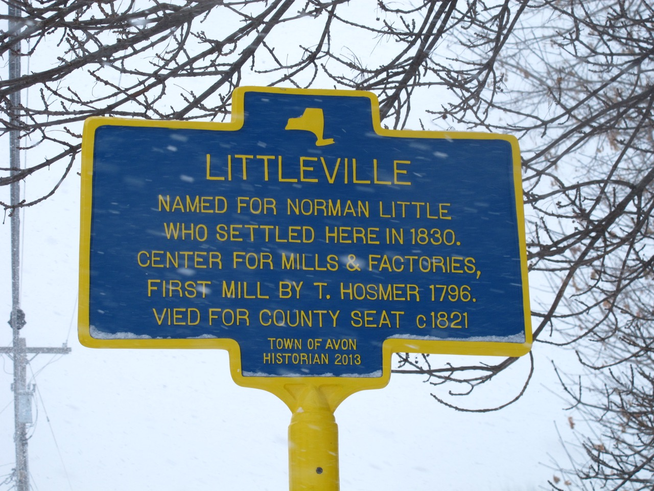 Link for   Littleville and Ashantee  history.
