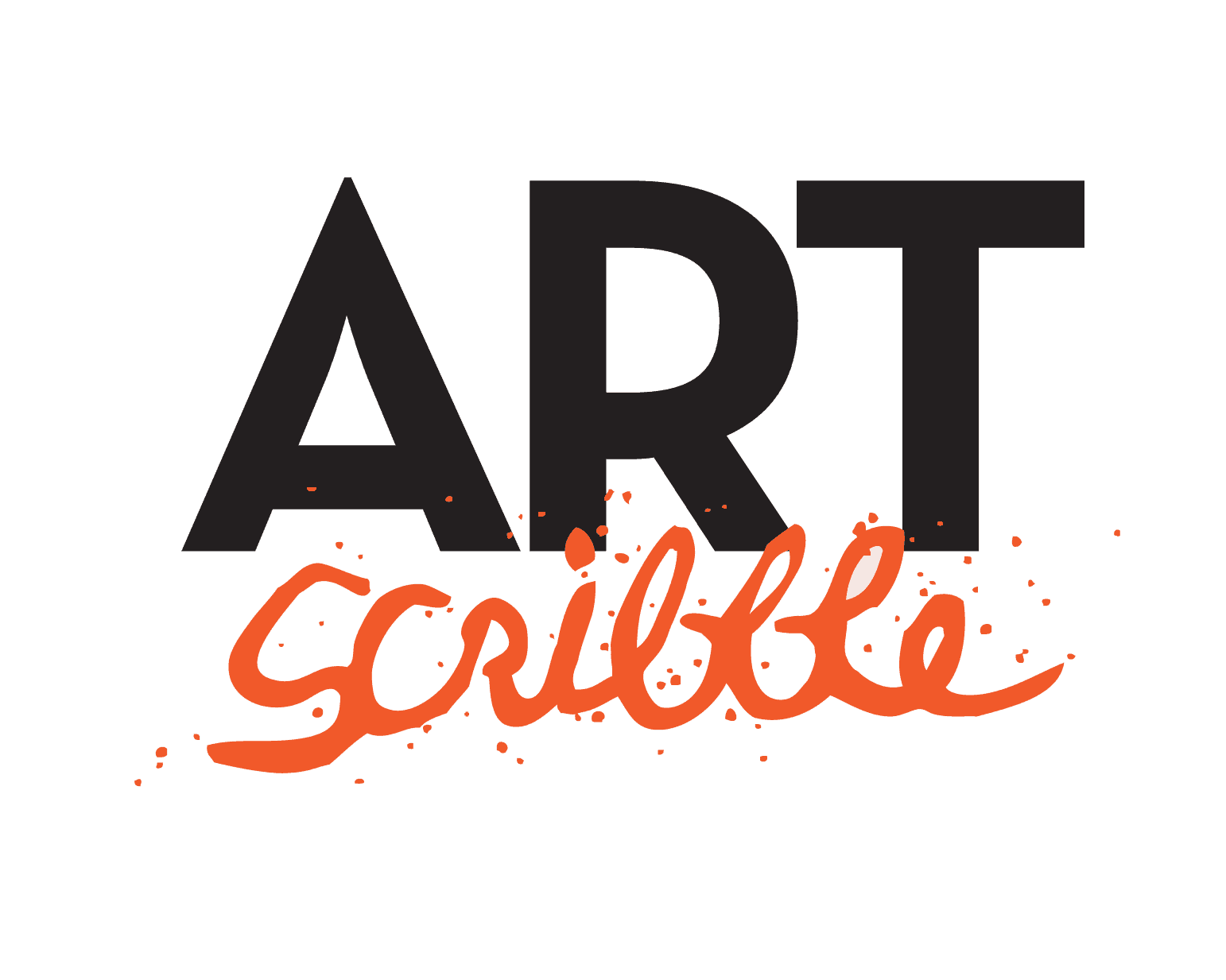artscribble logo