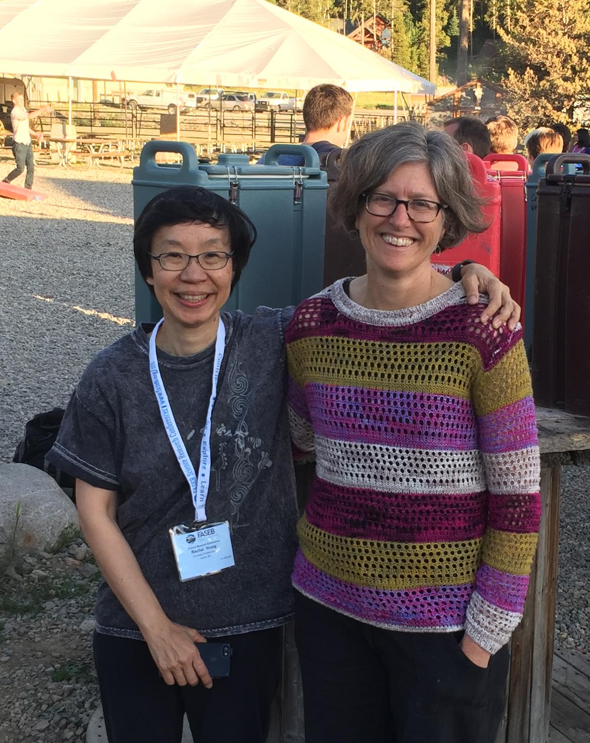 Rachel Wong wins Boycott Prize